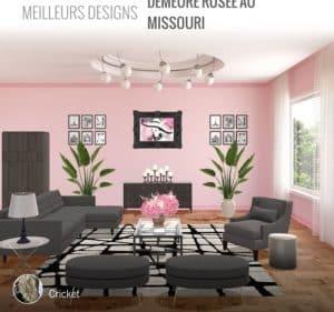 5 étoiles à Design Home