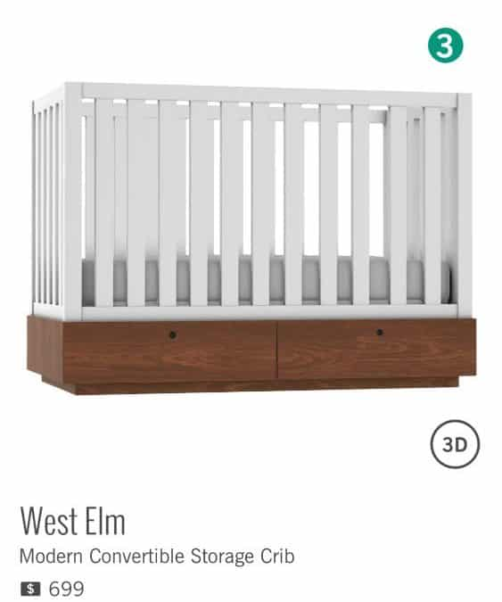 Les meubles pour enfants les moins chers de Design Home