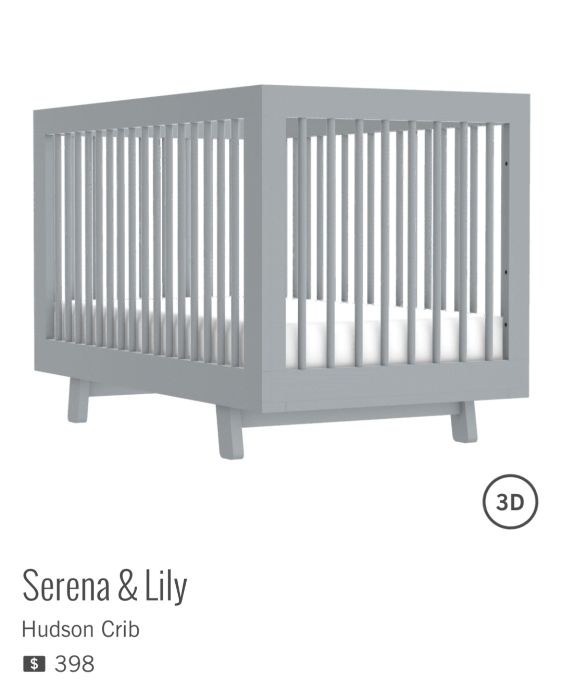 HUDSON de SERENA & LILY à $398