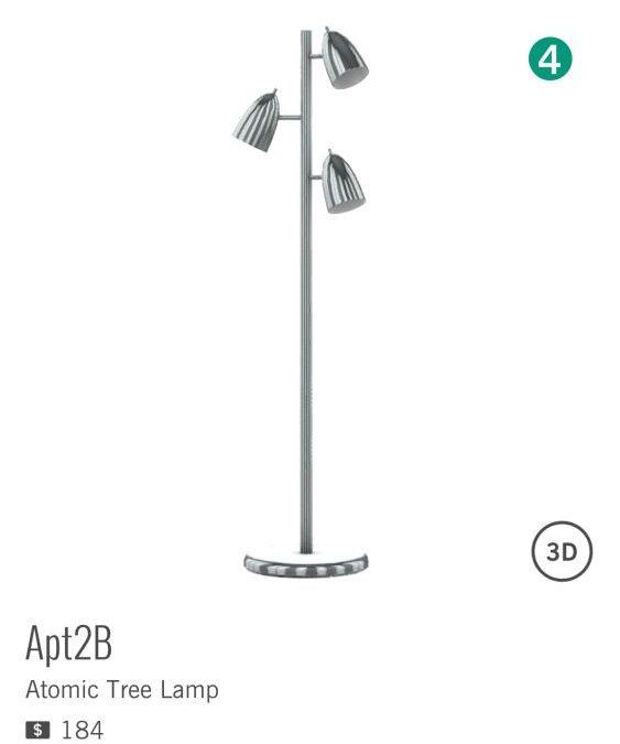 Les lampes les moins chères de Design Home