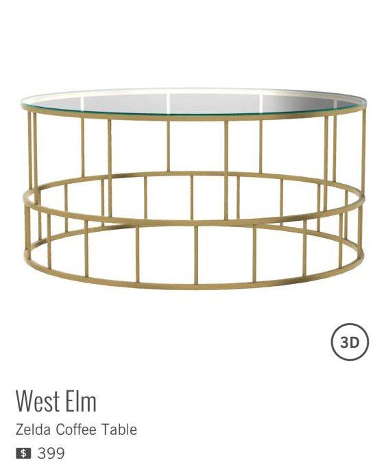 Les tables les moins chères de Design Home
