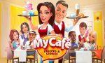 mycafe JEU